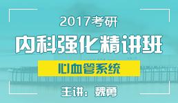 2017考研内科心血管系统高血压—魏勇