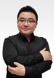 启航考研李政锜(十七哥)老师